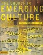 The Church in Emerging Culture