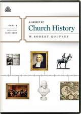 A Survey of Church History: Part 4 DVD