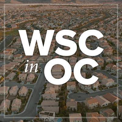 Spring 2018 WSC in OC