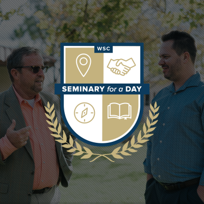 Winter 2019 Seminary for a Day