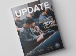 Fall 2019 UPDATE Magazine