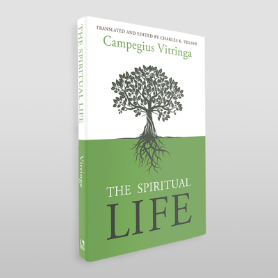 "Vitringa's ""The Spiritual Life"" Translated by Charles K. Telfer"