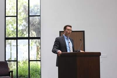 2016 den Dulk Lectures with CJ den Dulk