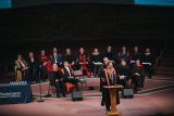 Commencement Address 2019