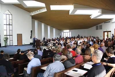 2016 Annual Conference Recap