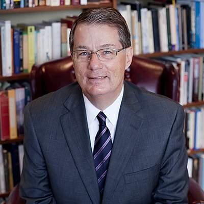 Dr. Godfrey at Ligonier National Conference