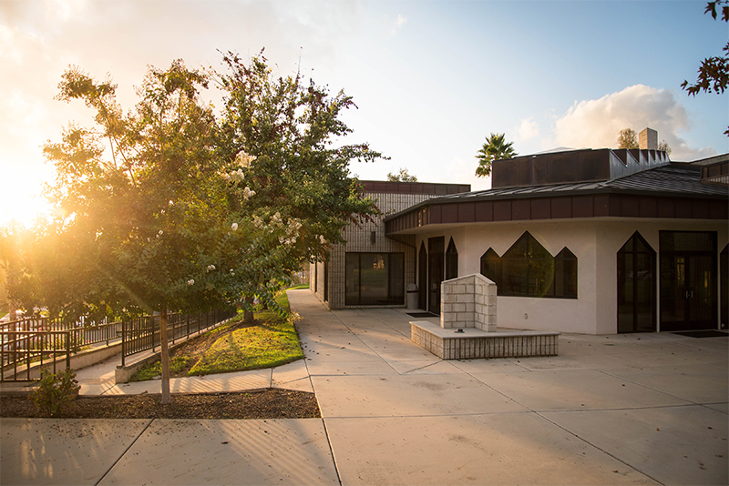 <p>Located in beautiful Southern California, Westminster Seminary California is situated in Escondido, which is in North San Diego County.</p>