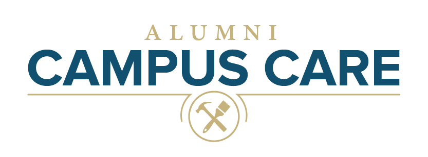 Alumni Campus Care logo
